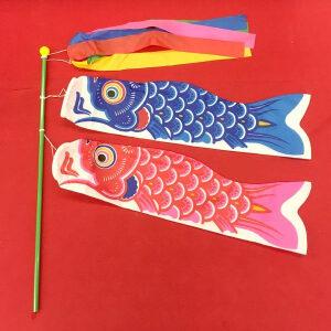ミニ鯉のぼり